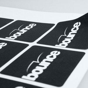 Печать наклеек HQ Print